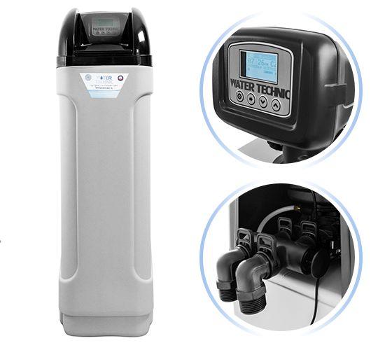 ZMIĘKCZACZ WODY WATER TECHNIC 32 SMART PACK UPFLOW Marka Water Technic