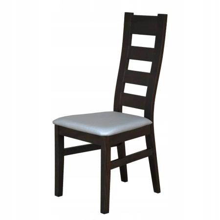 6 kus Drevené stoličky pre jedáleň G-39