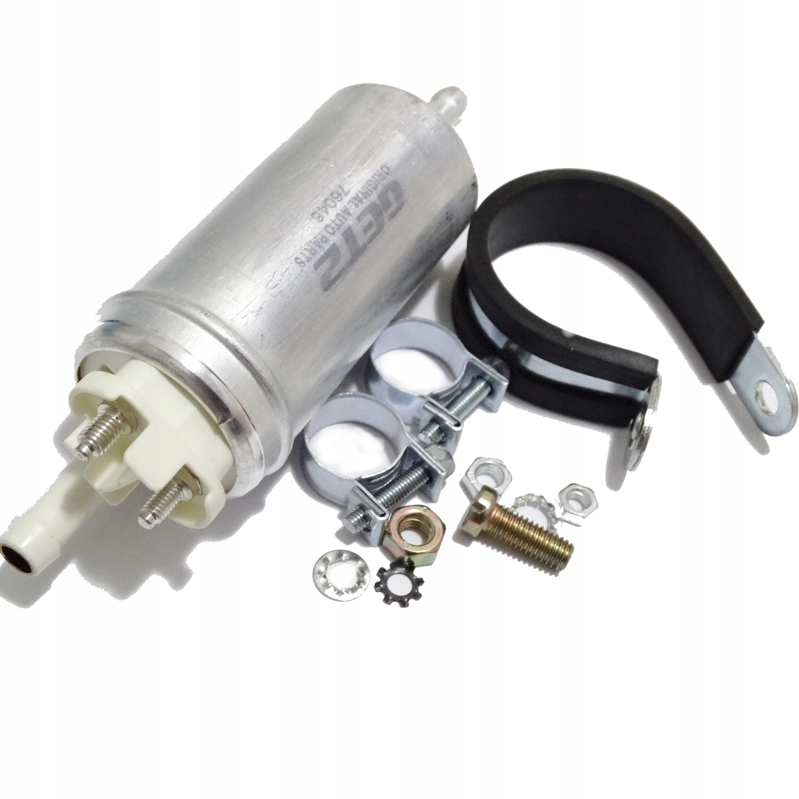 универсальная насос топлива внешний дизель 0.2 bar