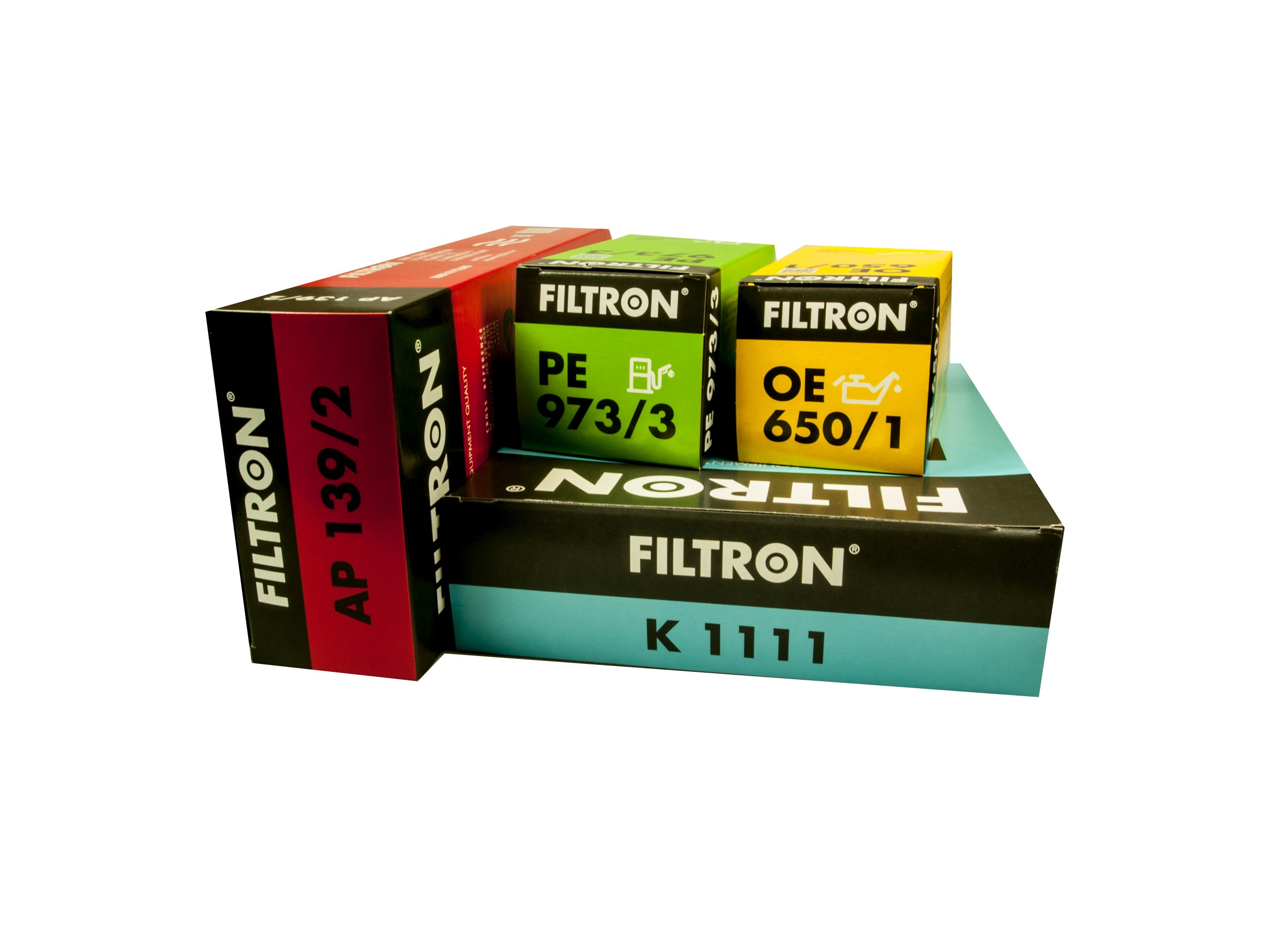 vw passat b6 2 0tdi комплект фильтры фильтры filtron