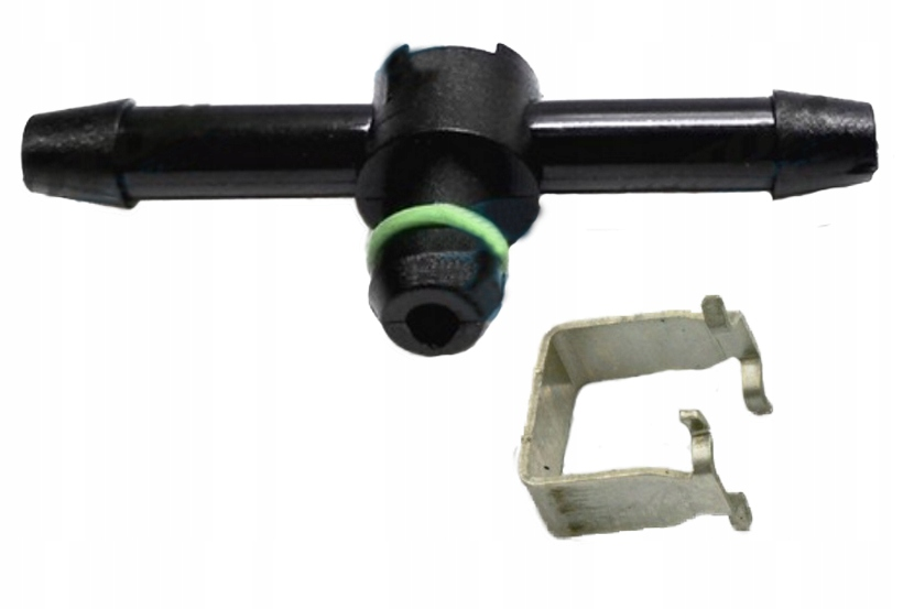 патрубок t z защитой система denso opel 1 7