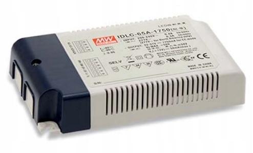 Блок питания Mean Well IDLC-65-700 IP20 LED