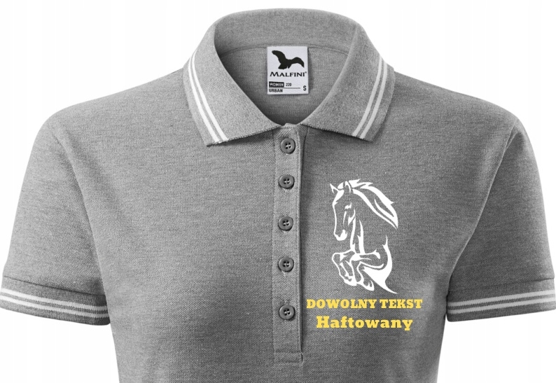 Jazda na tričko s názvom darček pre jazdec