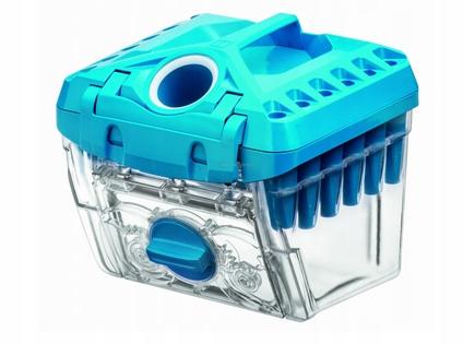 EASYBOX Thomas cyklónový filter modrý suchý box