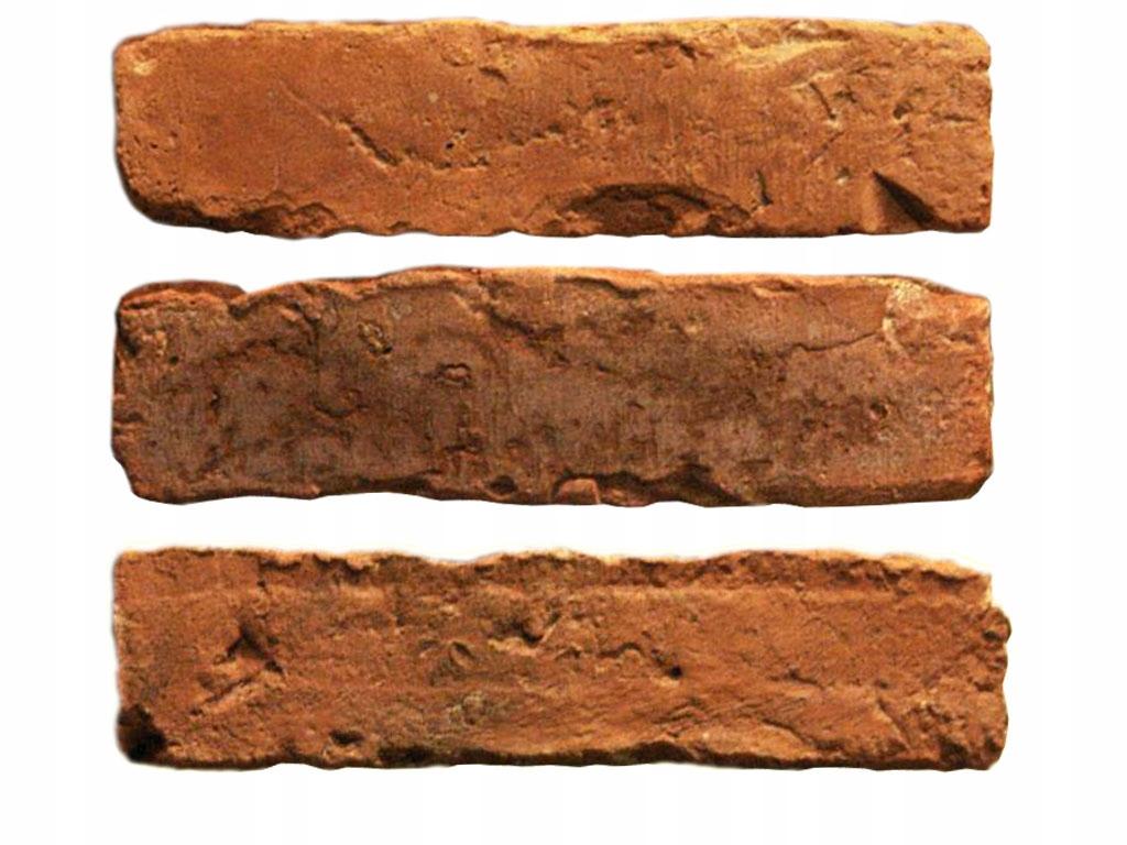 Staré tehlové obklady retro steny