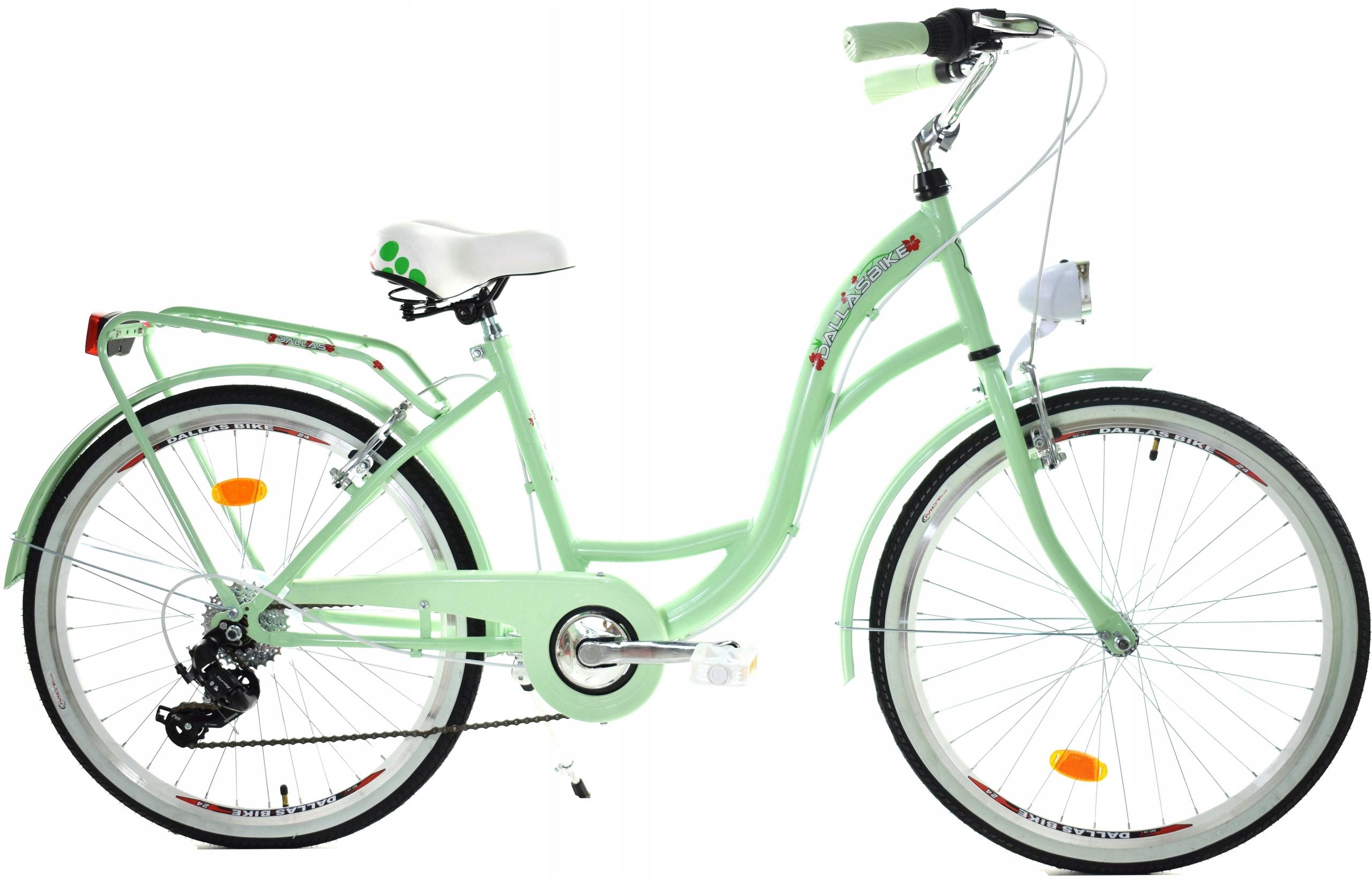 Bicykel pre dievča 26 beží Dallasom na Communion od Mark Dallas Bike
