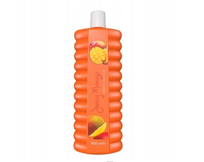 Эйвон пена сочное манго купить косметику кристина беларусь