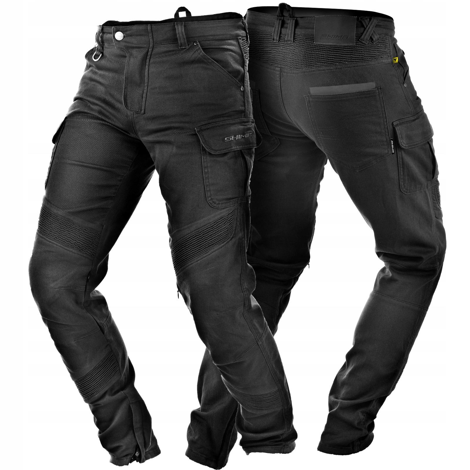 Мотоциклетные брюки SHIMA GIRO + FREE