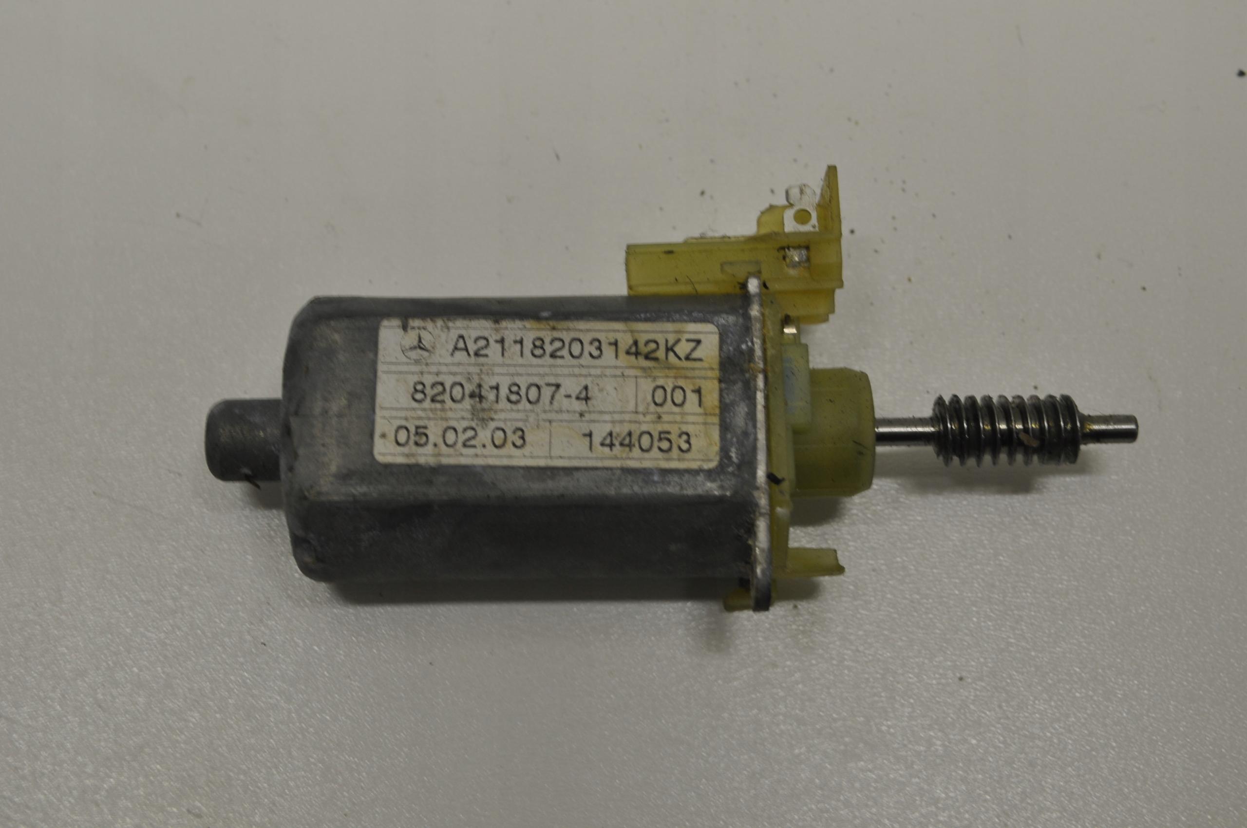 двигатель регулирования кресла bosch a2118203142