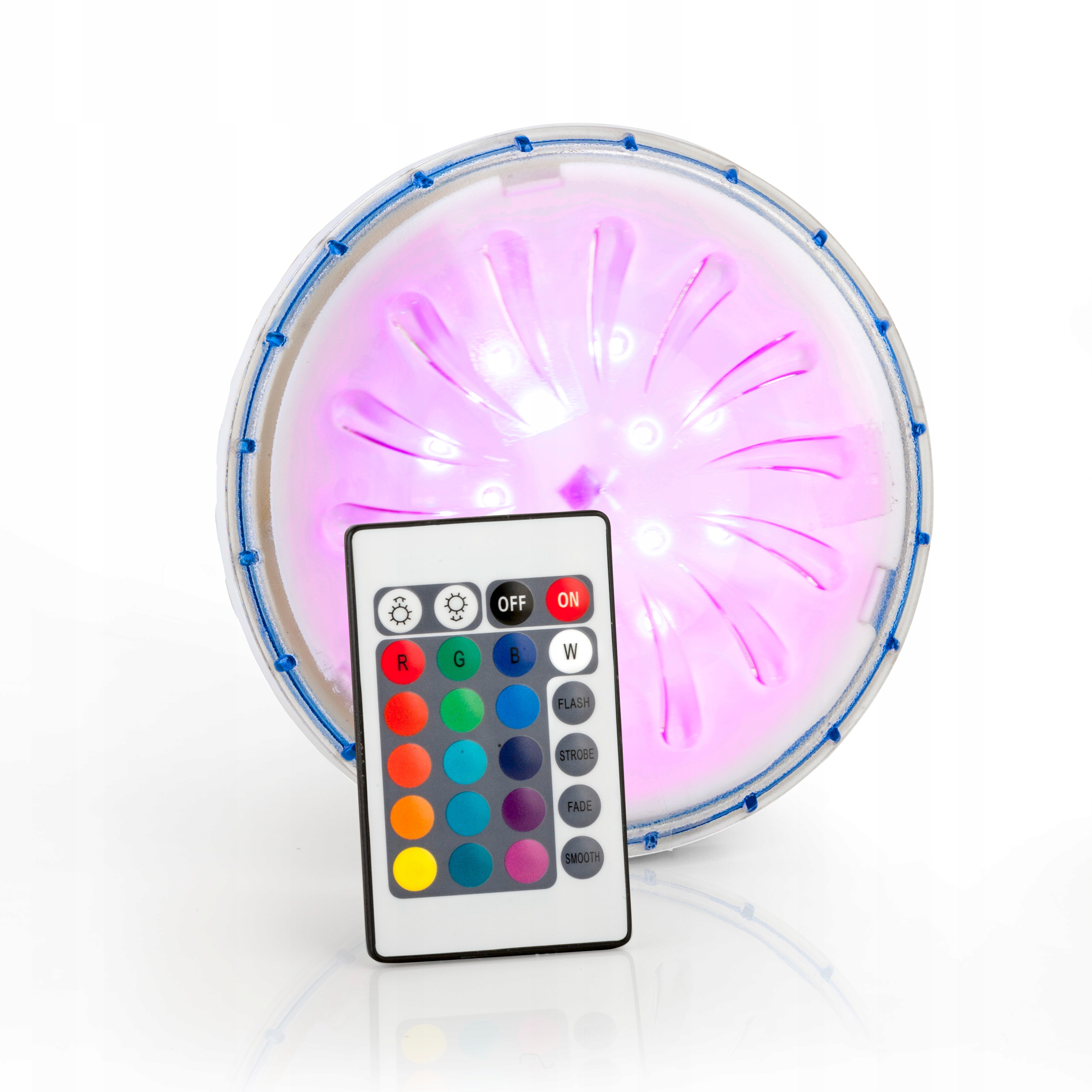 Лампа LED для бассейна освещение для бассейна цветные