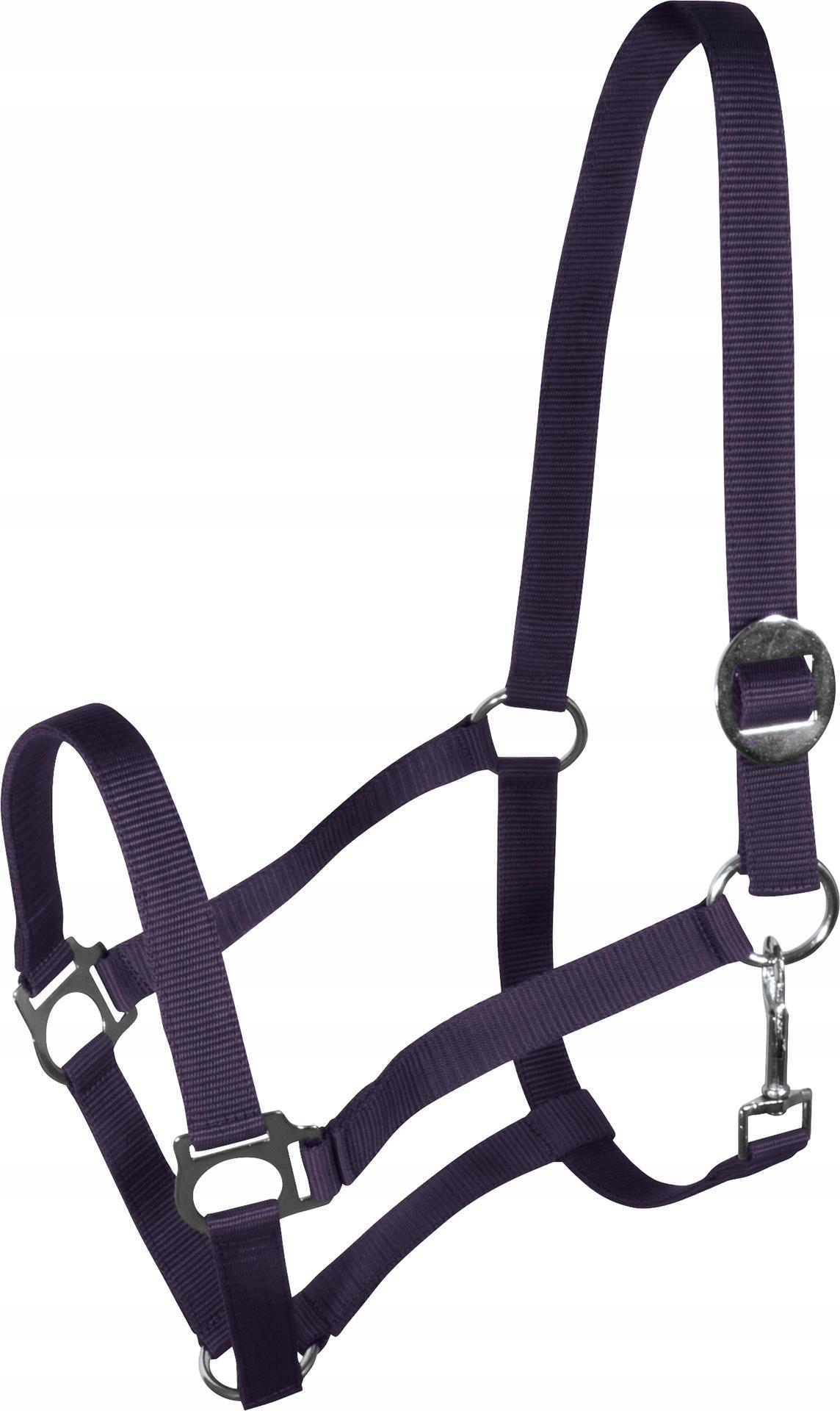 Повод harmony pony фиолетовый