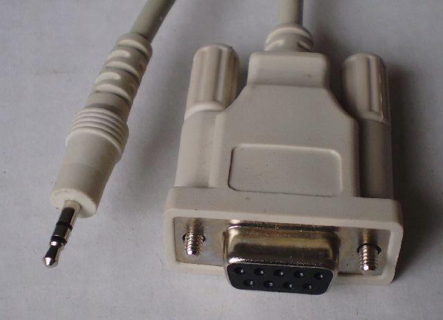 Sériový kábel RS-232 ORIGINÁLNY OLYMPUS !!!