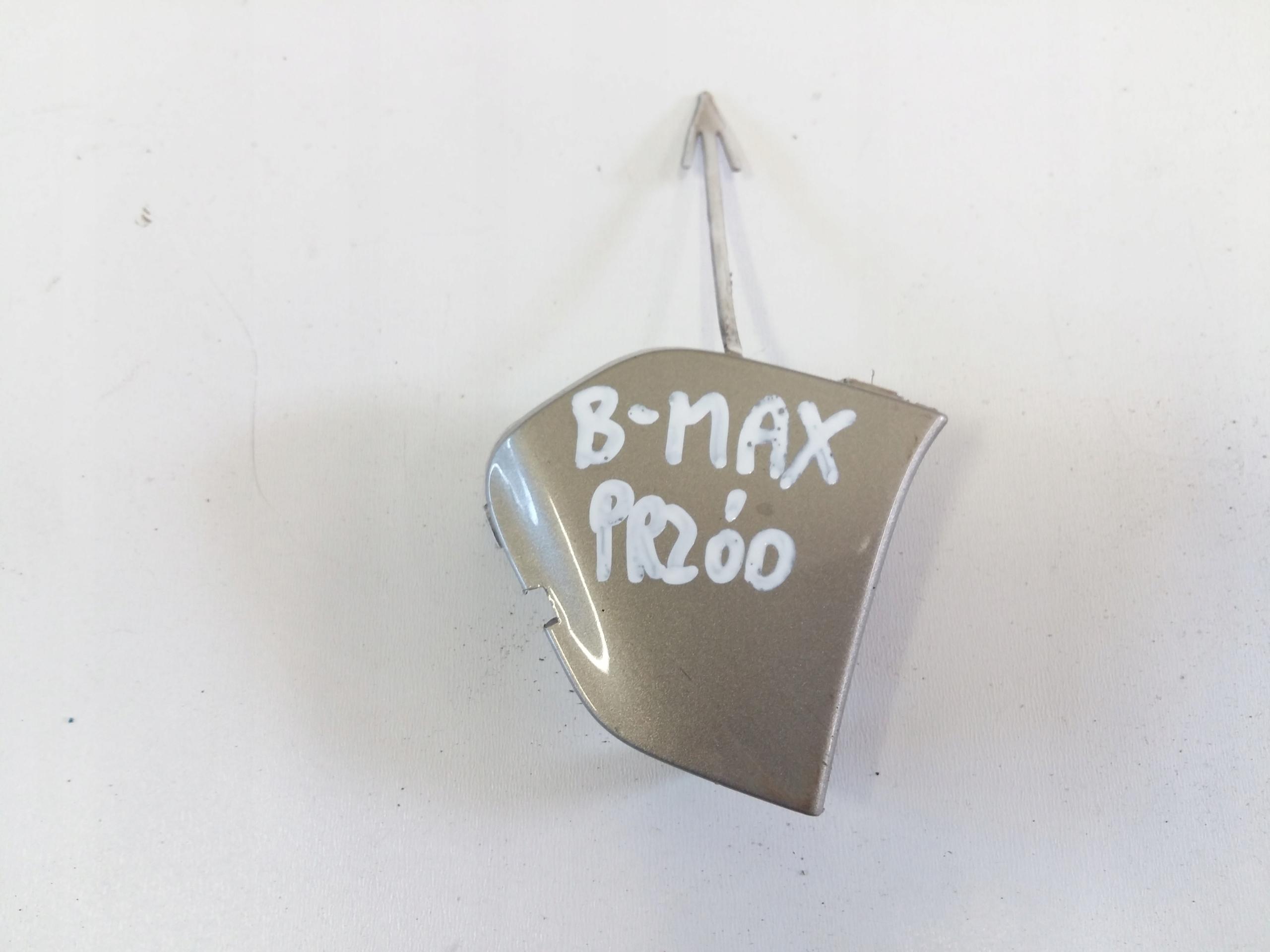 FORD B-MAX KZaslepka BUMPER FRONT NC 2013Y.