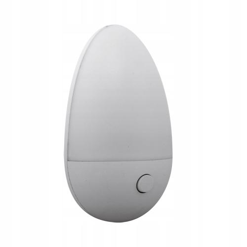 Lampka wtykowa do gniazdka kontaktu LED EGO 0.5W