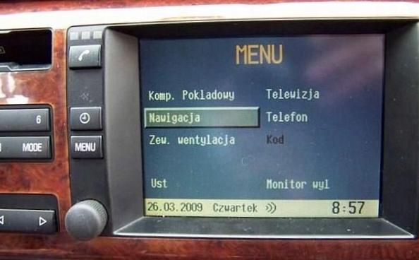 польские меню лектор карты bmw x3 x5 e39 e46 e38 z4