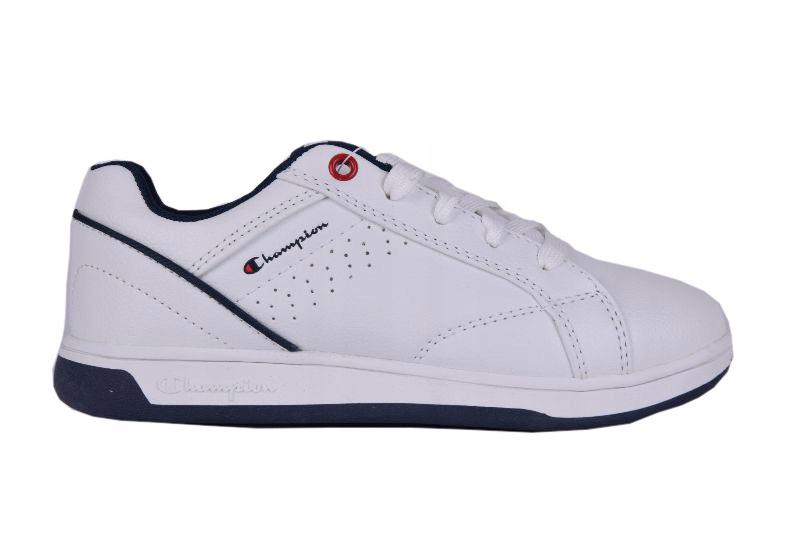 CHAMPION ACE COURT TENNIS детская обувь. 35