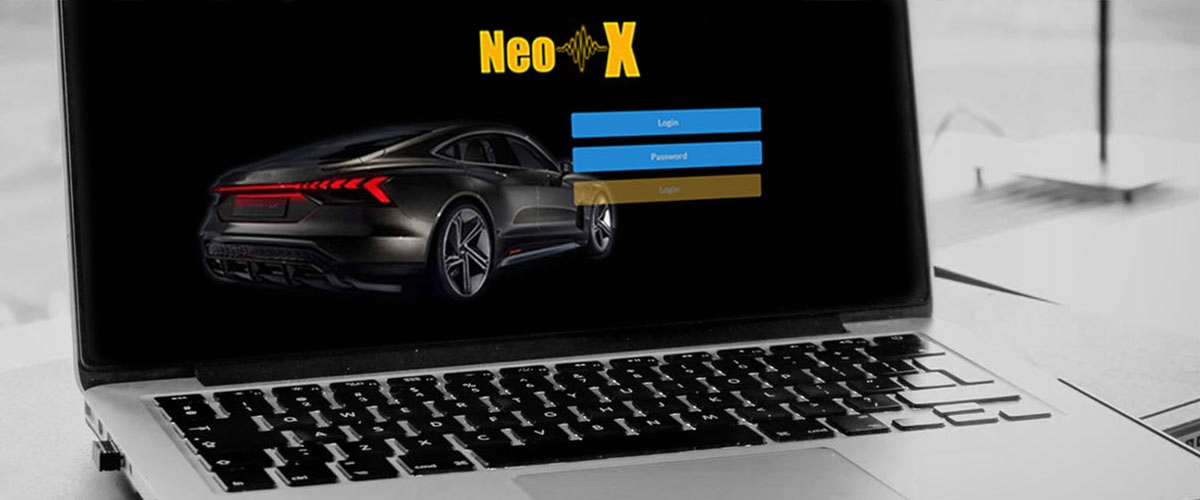АКЦИЯ - NeoX программное обеспечение для электроники же.