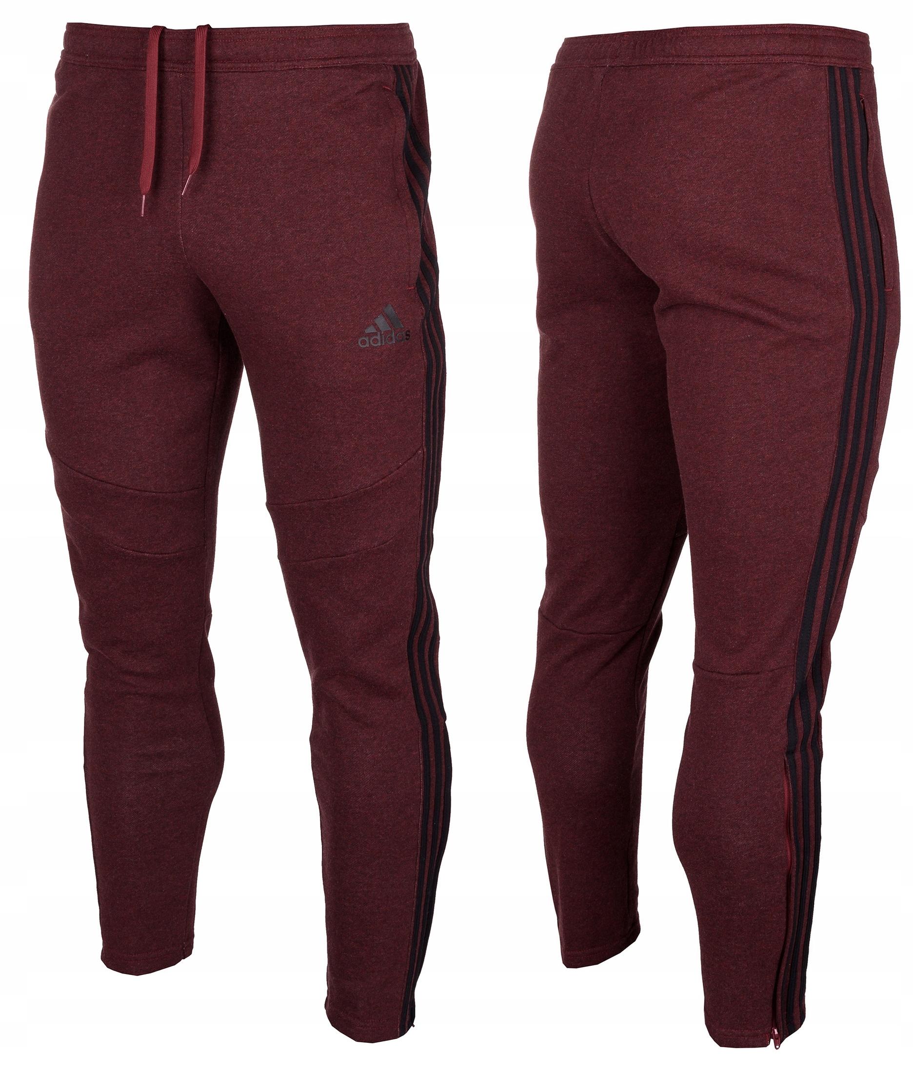 Спортивные штаны Adidas мужские Tiro 19 хлопок M