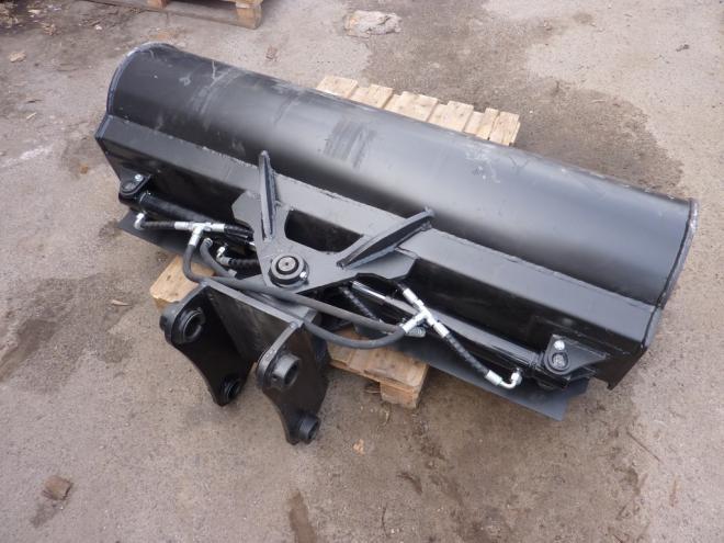 ŁYŻKA Skarpowa150cm Hydrauliczna Komatsu WB93 WB97