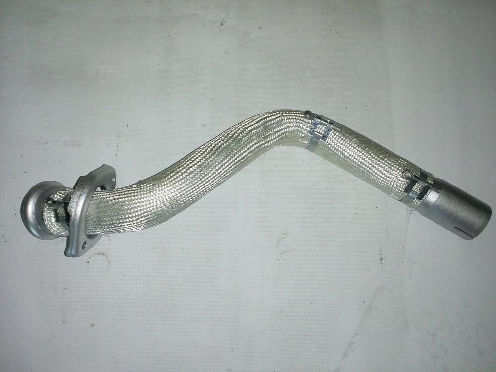 Выхлопная труба,Коллектор-Глушитель Nissan 2-3.5 Года