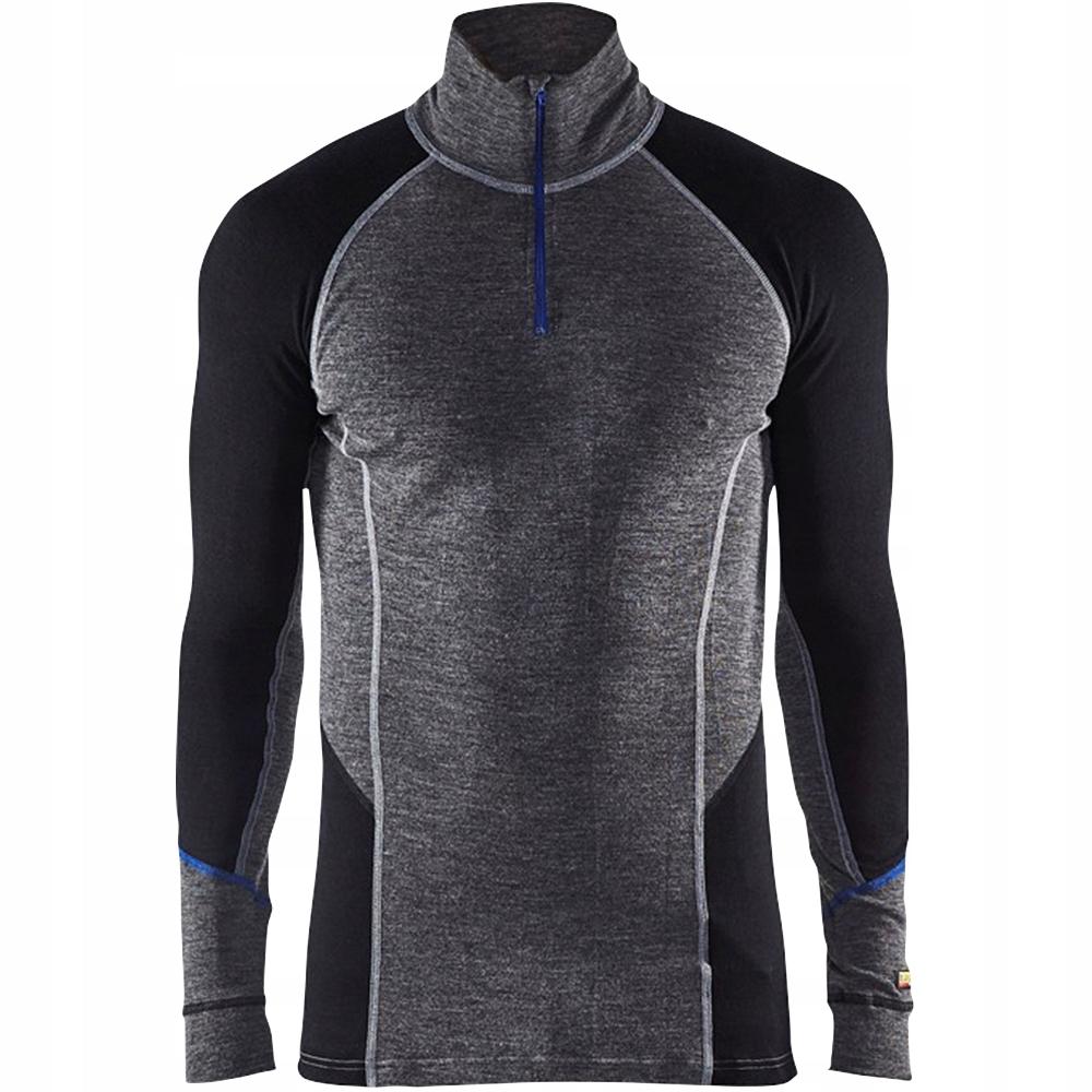 Termoaktívne spodné prádlo od -5 do -30 veľkosti 3XL