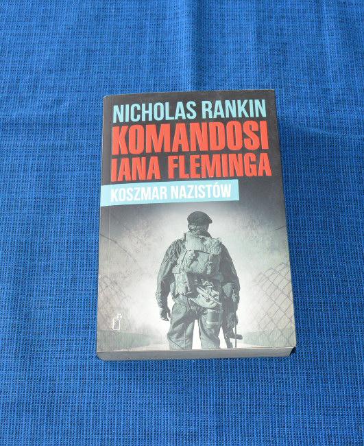 'Komandosi Iana Fleminga'