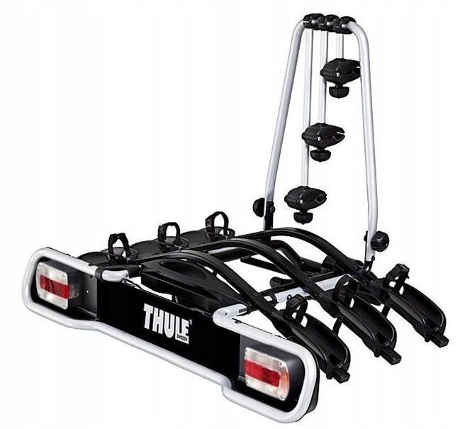 Платформа для 3-х велосипедного крюка THULE EuroRide 943 7PIN