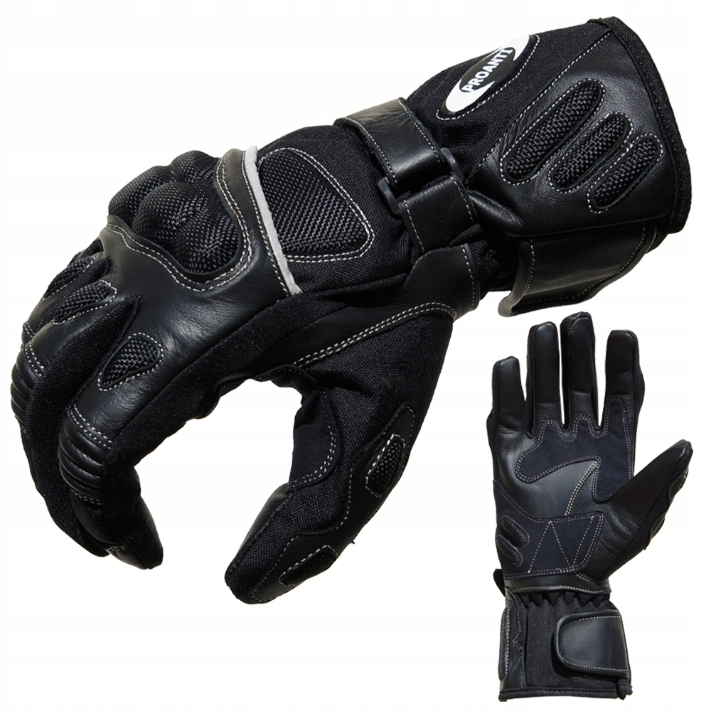 Летние мотоциклетные перчатки PROANTI LS