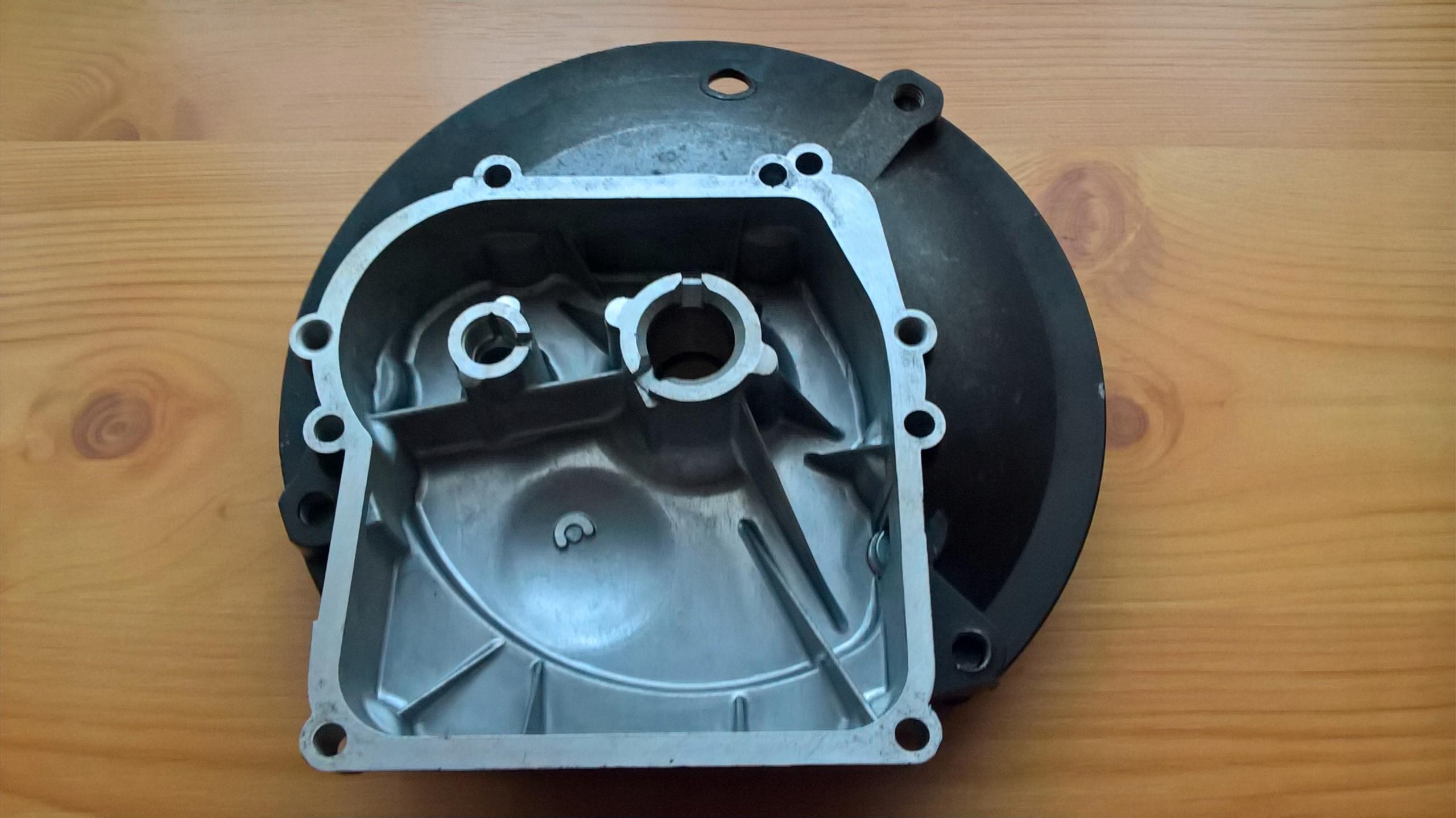 Olej PAN motor B&S ORIGINÁL. SPRINT, KLASICKÉ, Q