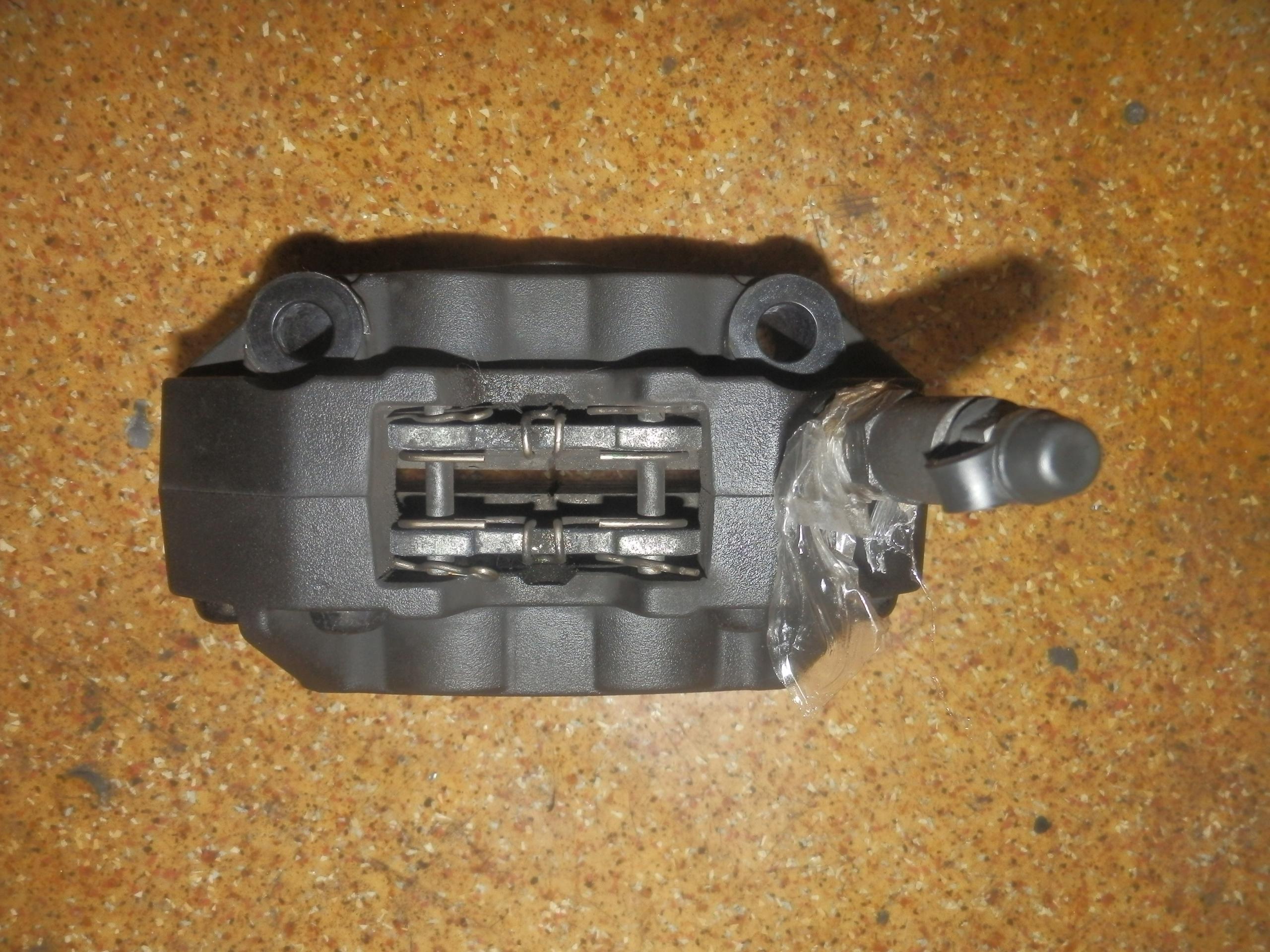 Yamaha YZF 125 R 18r тормозной передний колодки супер sta изображение 3