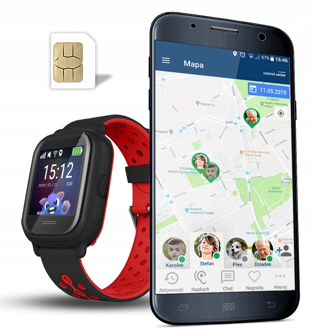 Водонепроницаемый NEMO2 Baby GPS Locator
