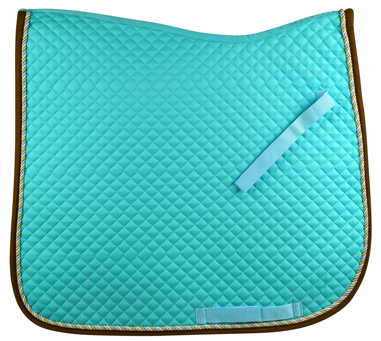 Подушка для выездки Enzo для лошадей, хлопок