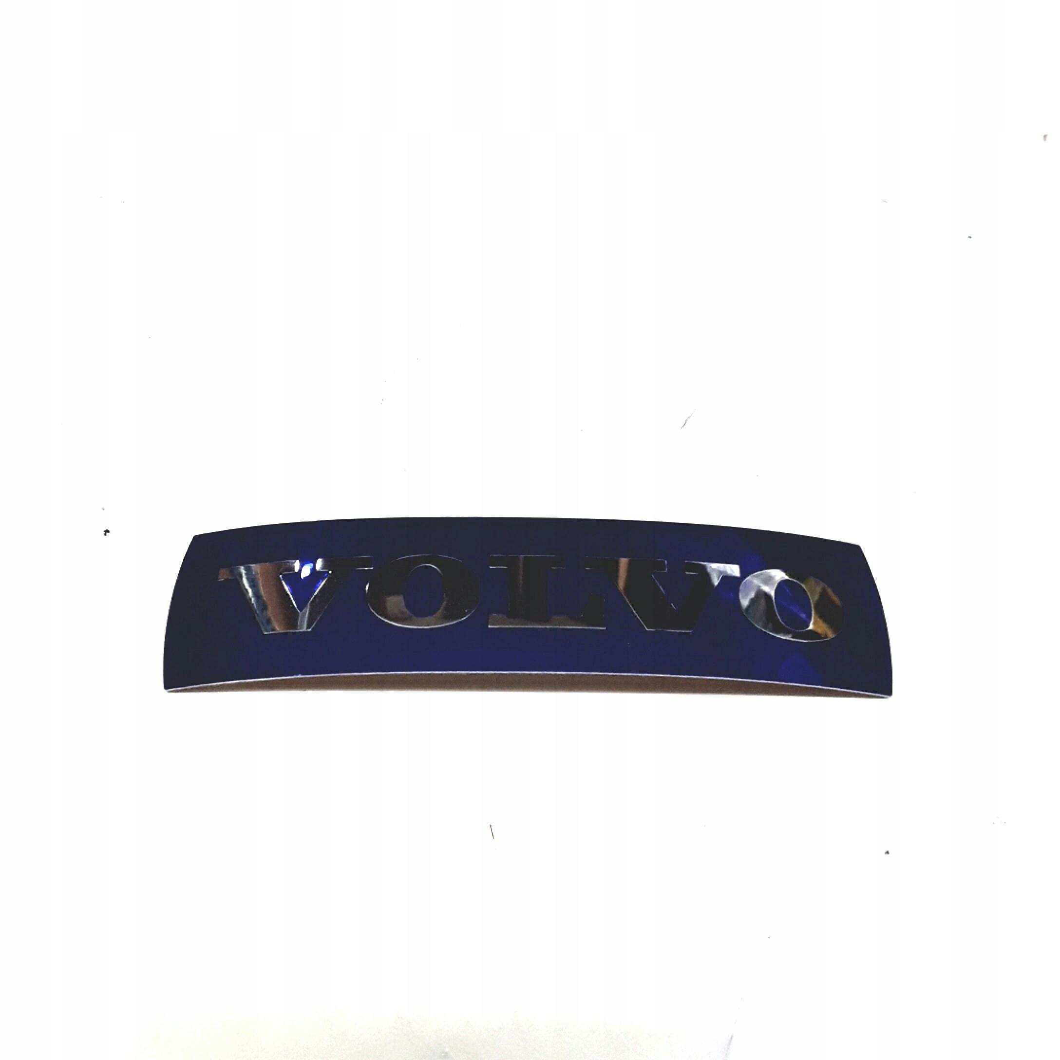 VOLVO S60 V60 XC60 эмблема логотип гриль-бейдж OE