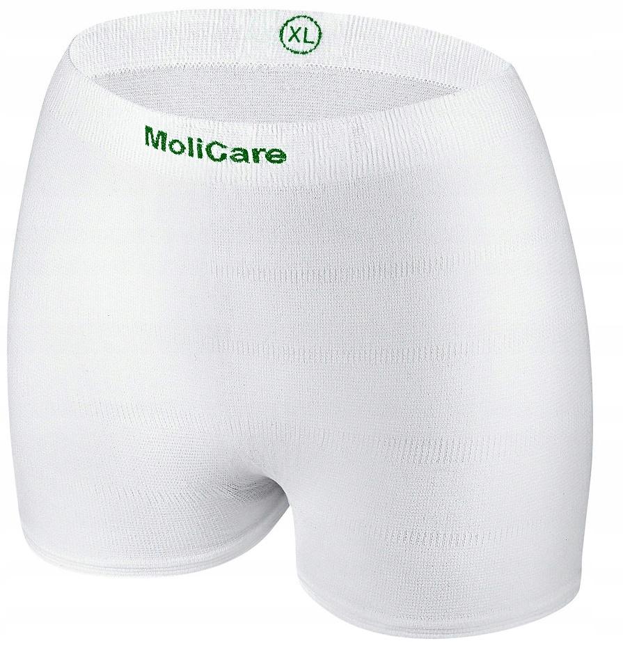 Hartmann - Molicare Premium Fixpants - XL - 5 ks