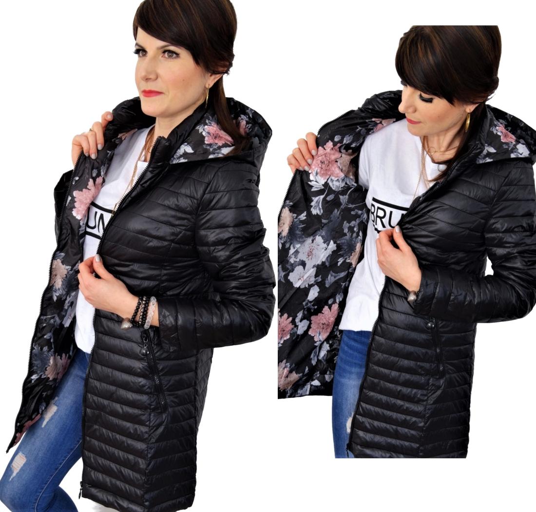 Купить Куртка весна-осень MAYA2 42 XL на Otpravka - цены и фото - доставка из Польши и стран Европы в Украину.
