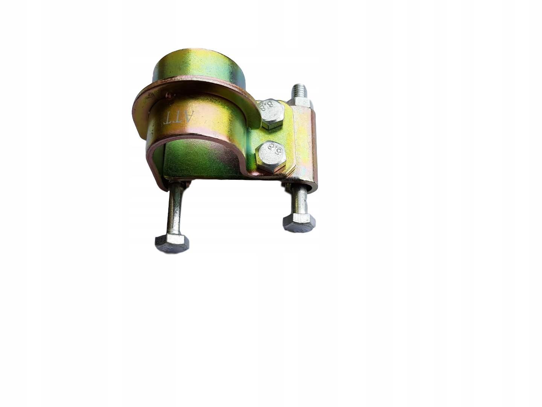крепление стабилизатора  vw lt  sprinter  задняя панель