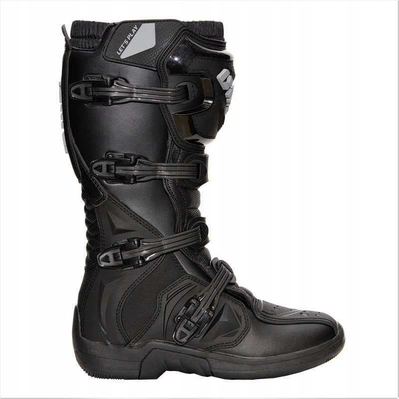 Picture of SHOES IMX X-TWO BLACK 44