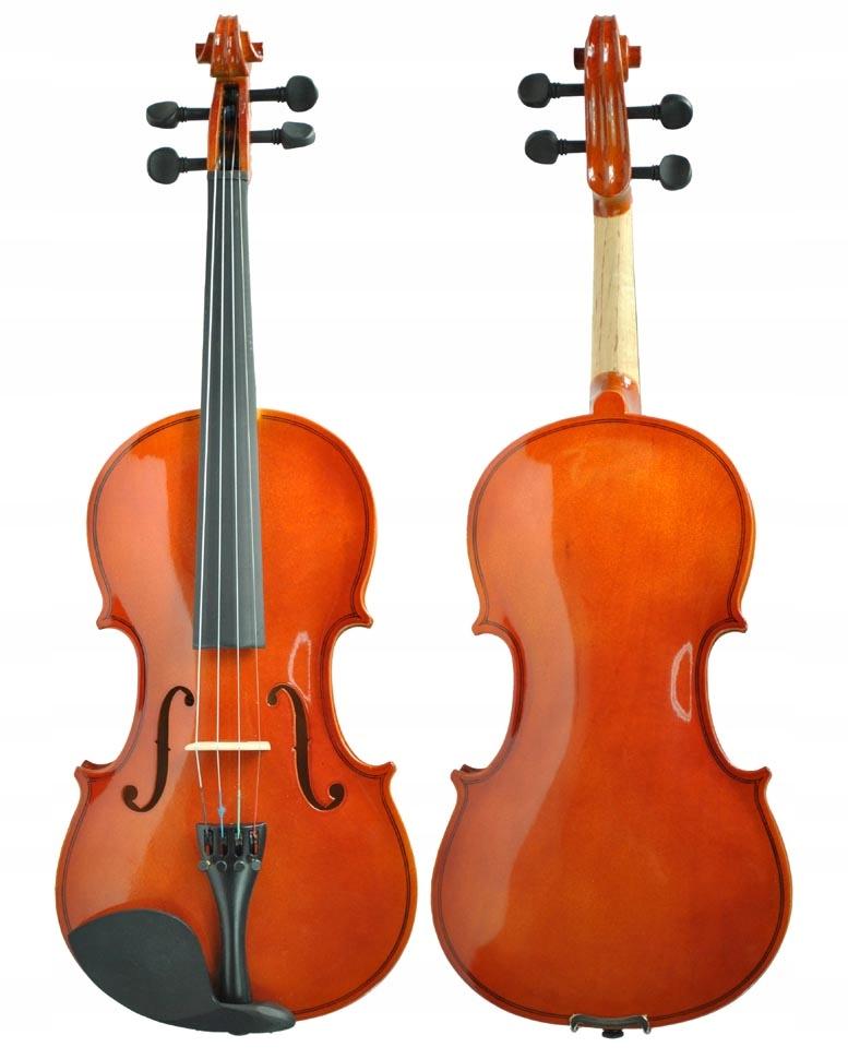 Violin + Case + Boyfriend + Cauldron