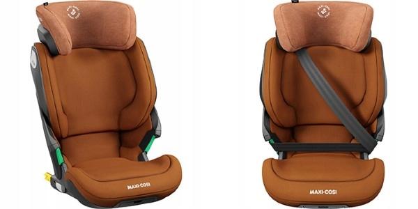 Siège auto Maxi Cosi Kore i-Size 15-36 kg série coréenne
