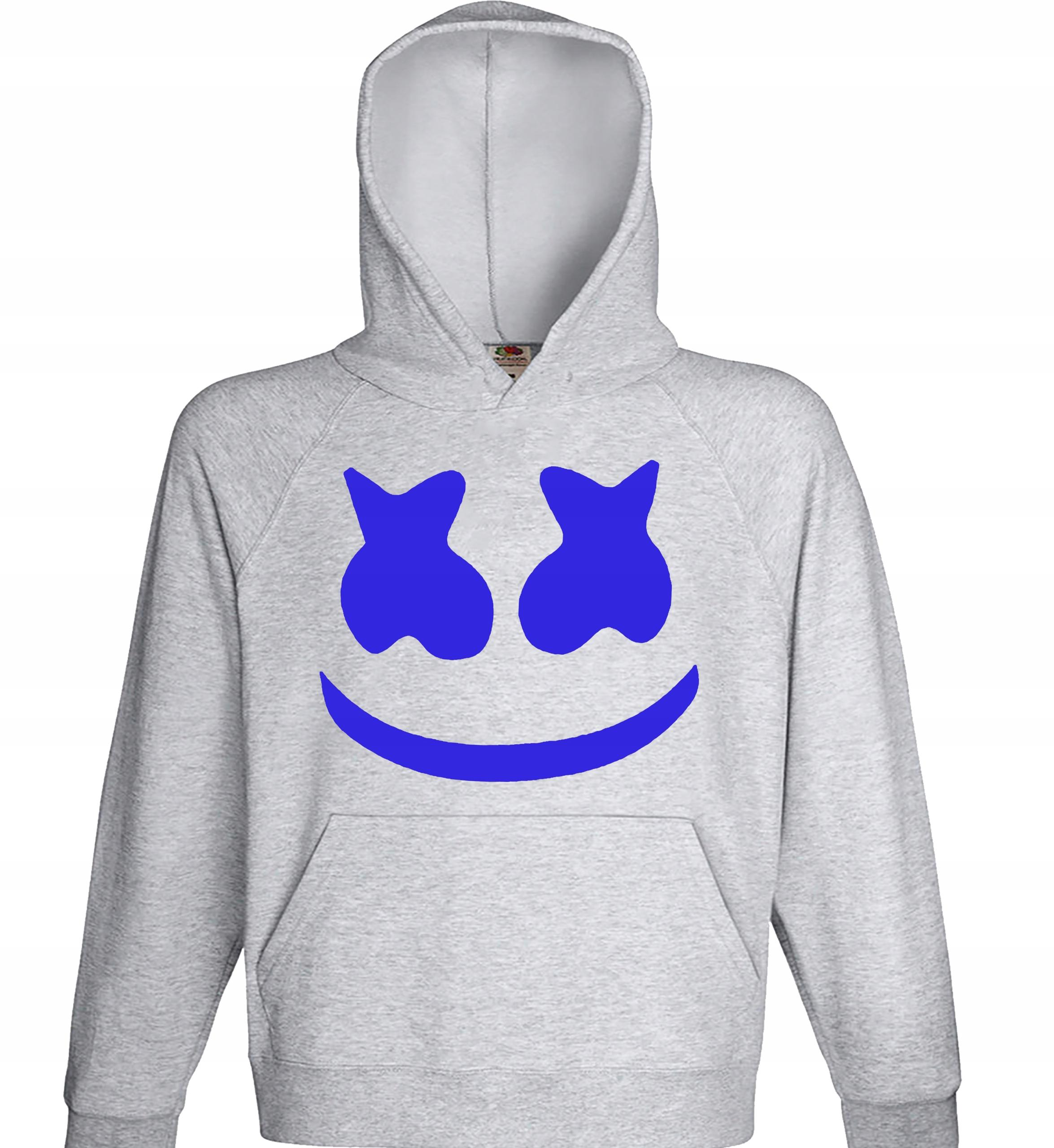 MARSMELLO MARSHMELLO DJ MELLO hoodie