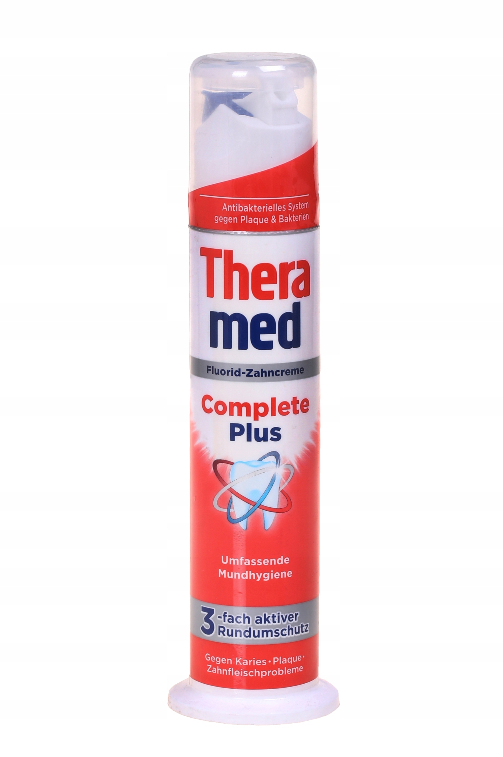 Theramed 100 мл Complete plus DE