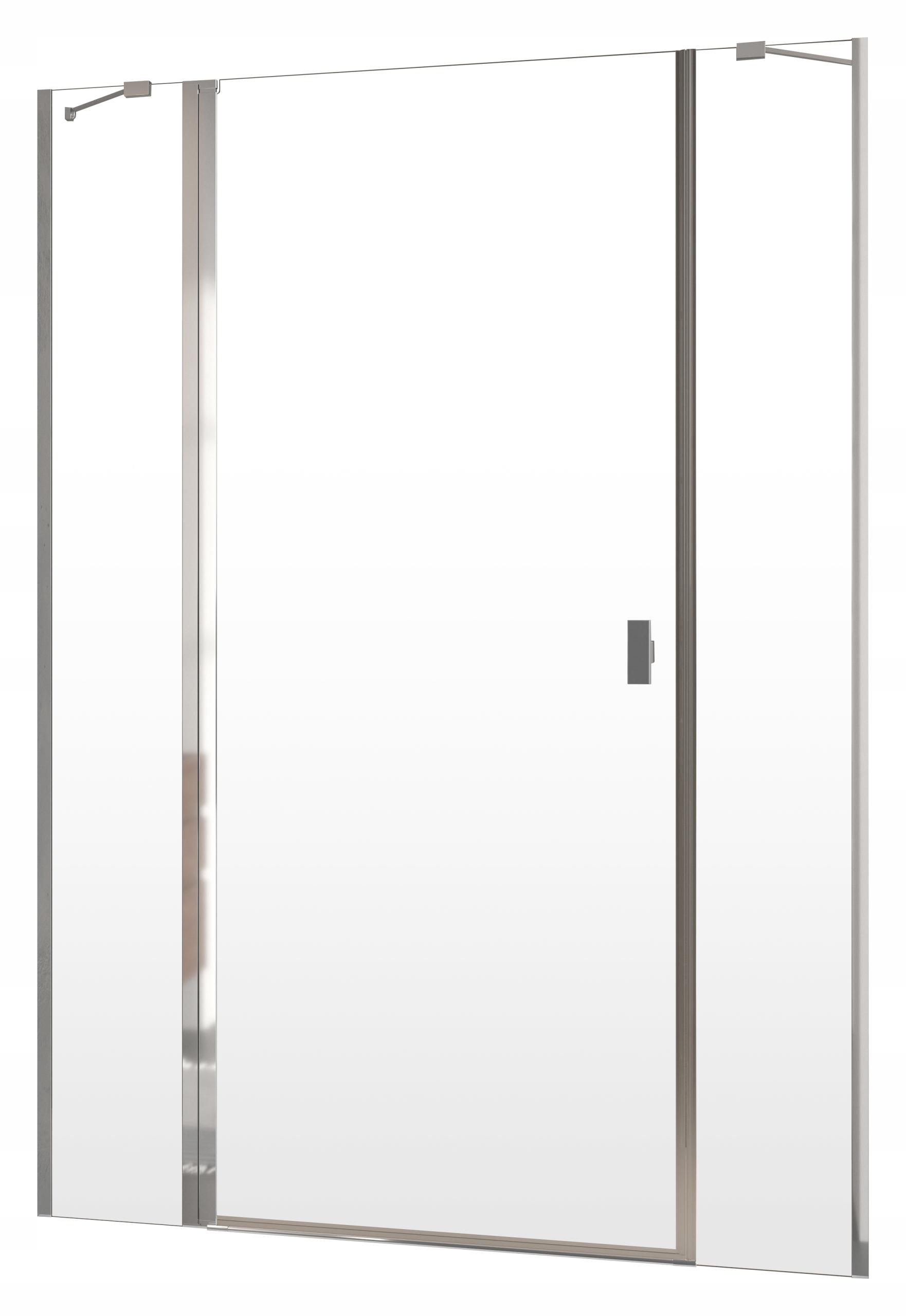 Sprchové dvere NES DWJS 140x200 cm RADAWAY