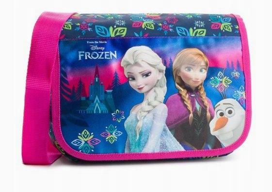 Kabelka cez rameno Frozen - Frozen
