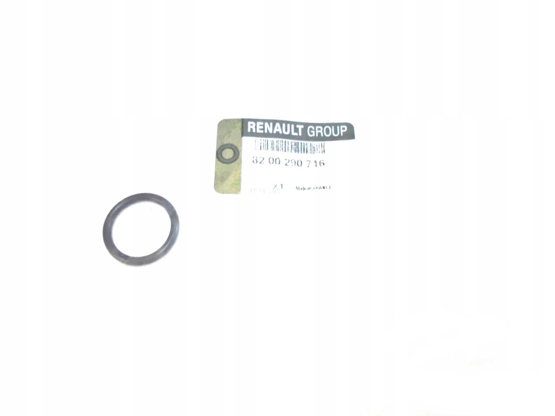 уплотнительное кольцо насосы масла 16 20 23 dci 8200290716