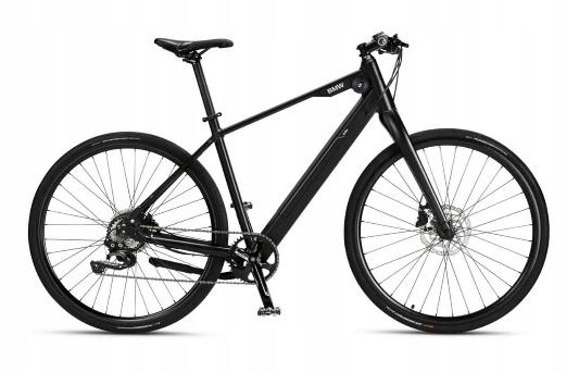 Mestské Hybrid bicykel BMW E-Bike M 80912465975