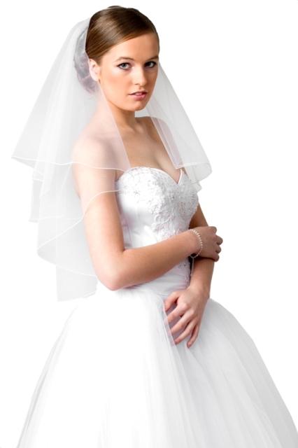 вуаль свадебный вуаль  свадьба промоция хит !!