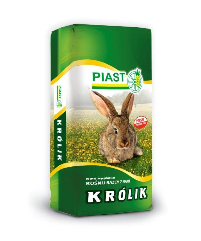 Корм для кроликов RABBIT TUCZ 25 кг корм
