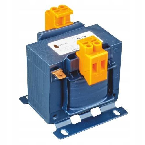 STM 100 230 / 230V Jednofázový Brev Transformer