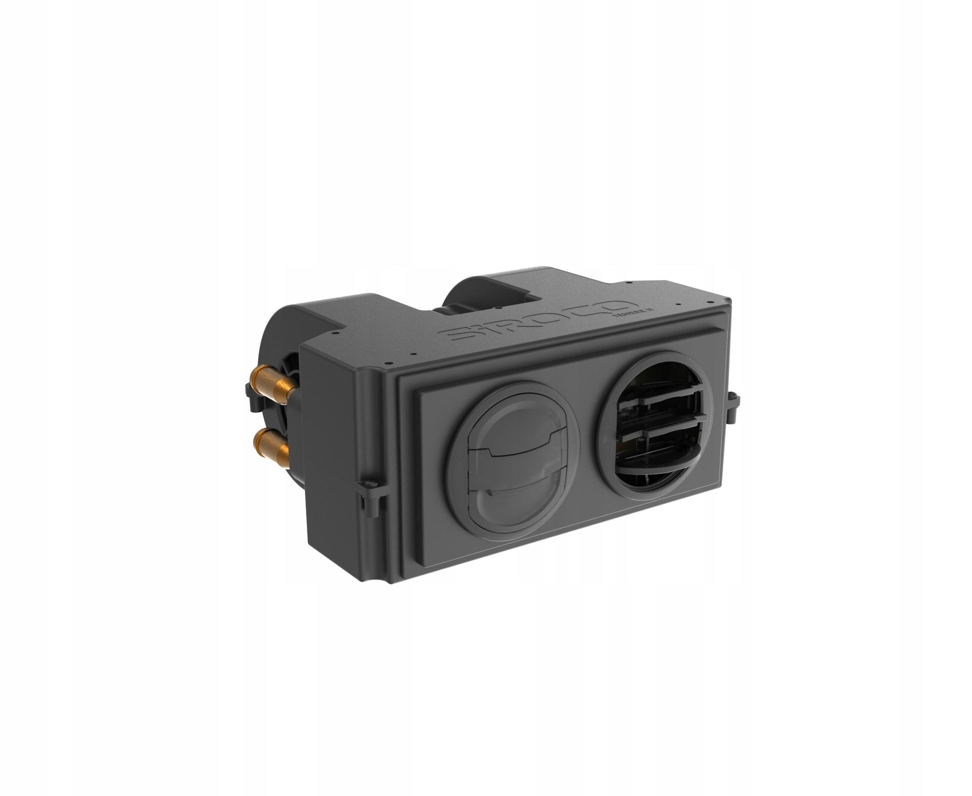 Нагреватель для тележки Tenere II F 12 В или 24 В 3 кВт