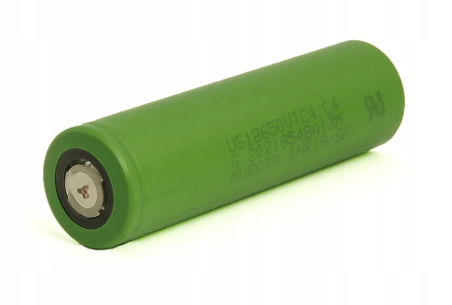 akumulator ogniwo 18650 30A do wkrętarki